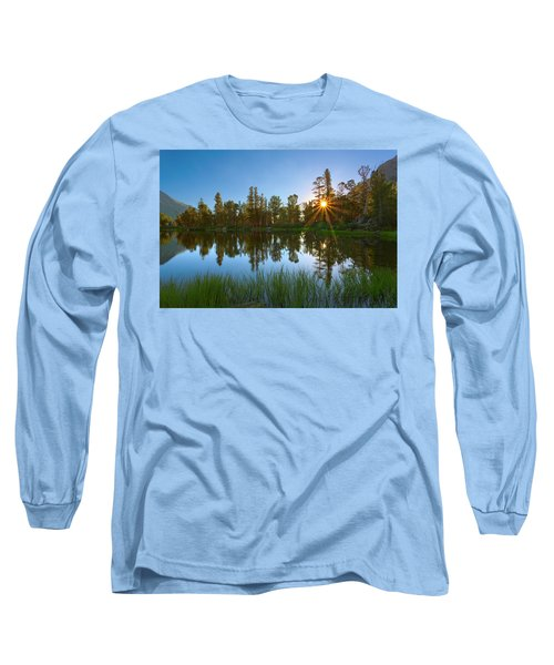 House Of The Rising Sun Long Sleeve T-Shirt