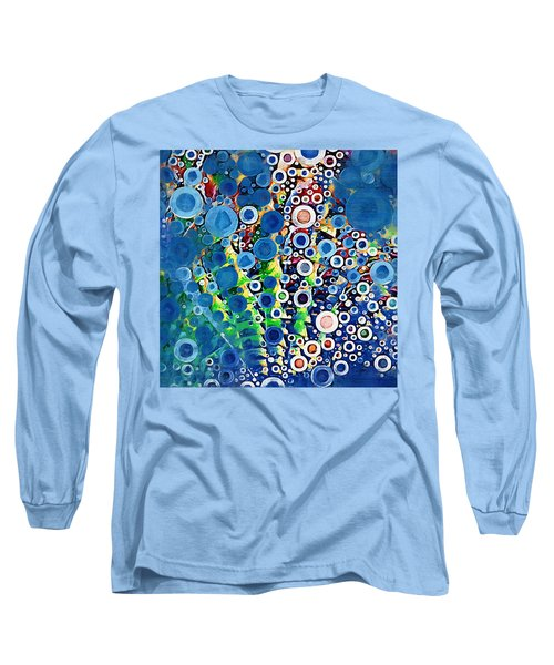 Lets Have A Party Long Sleeve T-Shirt
