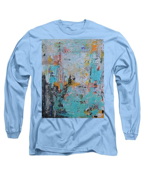 Letting Go Again Long Sleeve T-Shirt