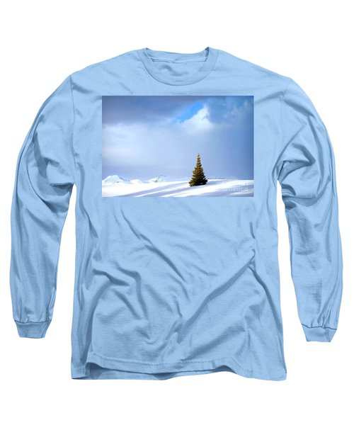 Lonesome Pine Long Sleeve T-Shirt