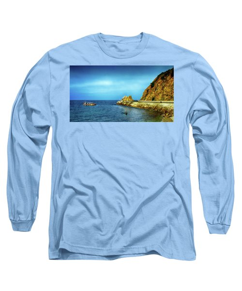 Lovers Cove Long Sleeve T-Shirt