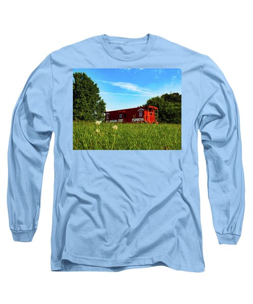 Mayberry Express Long Sleeve T-Shirt