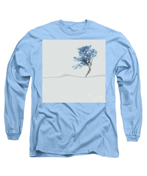 Mindfulness Tree Long Sleeve T-Shirt