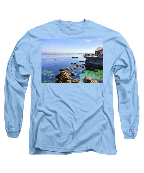 Montery Bay Long Sleeve T-Shirt