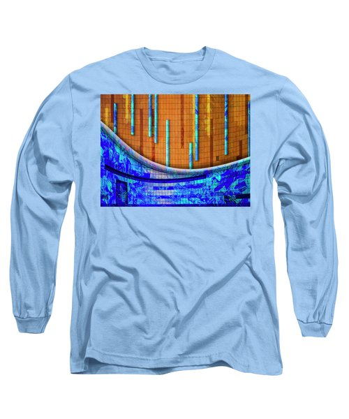 Long Sleeve T-Shirt featuring the photograph Nothing Is True by Paul Wear