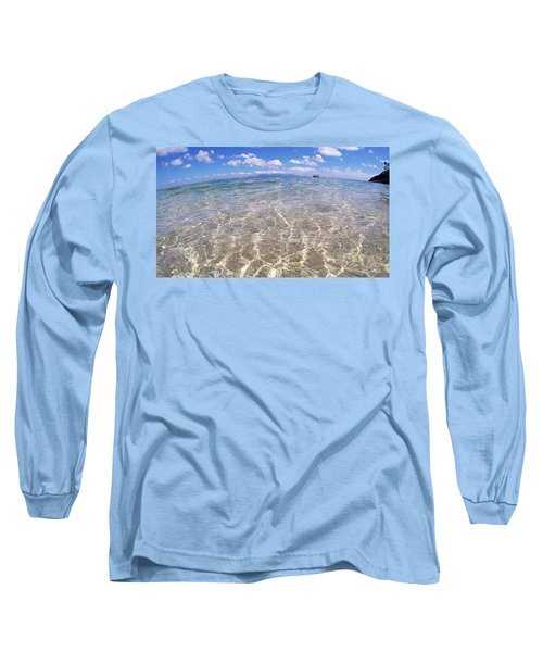 On The Horizon Long Sleeve T-Shirt