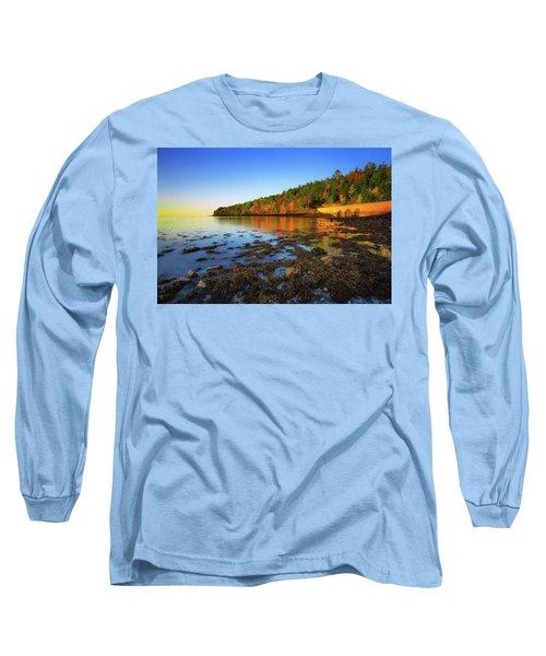 Otter Cove Long Sleeve T-Shirt
