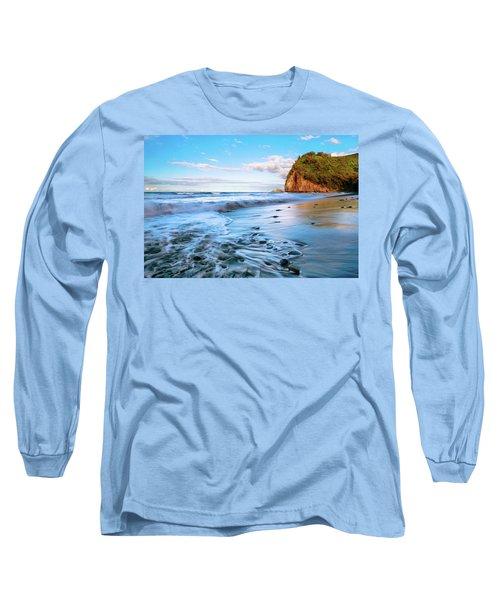 Pololu Valley Long Sleeve T-Shirt