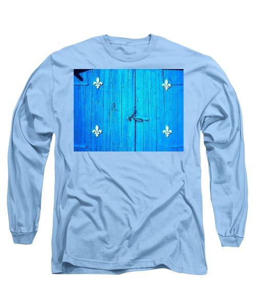 Quebec ... Long Sleeve T-Shirt