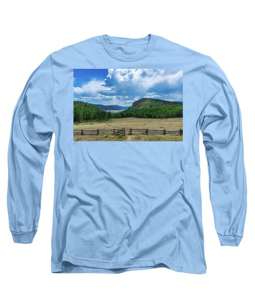 Rio Grande Headwaters #3 Long Sleeve T-Shirt