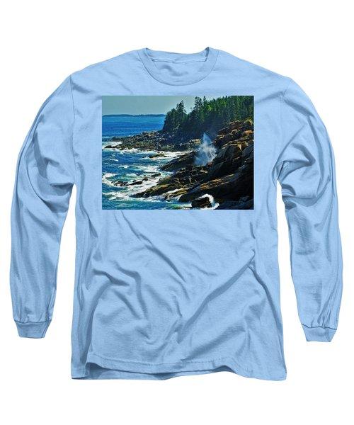 Rockport Shoreline Long Sleeve T-Shirt