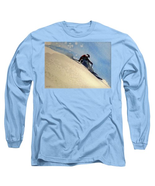 Taos Long Sleeve T-Shirt