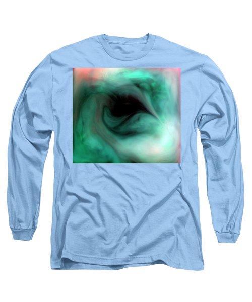 The Empty Eye Long Sleeve T-Shirt