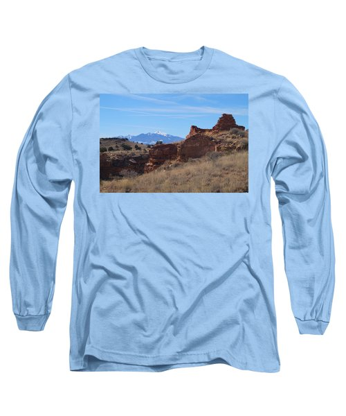 Time Passages Long Sleeve T-Shirt