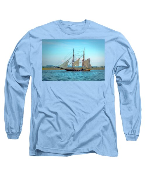 Us Brig Niagara Long Sleeve T-Shirt