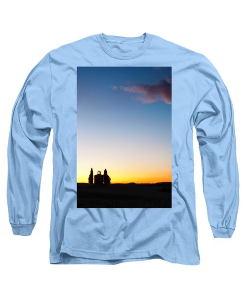 Vitaleta Chapel Long Sleeve T-Shirt