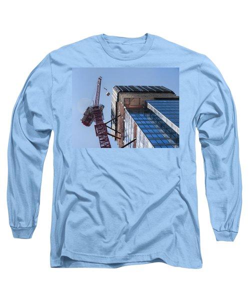 1355 1st Ave 7 Long Sleeve T-Shirt