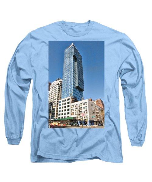 1355 1st Ave 6 Long Sleeve T-Shirt