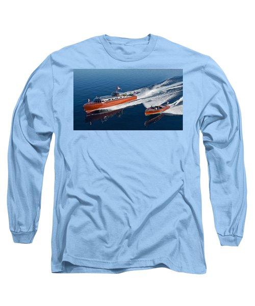 Tahoe Classics Long Sleeve T-Shirt