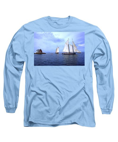 1871 Lewis R French Long Sleeve T-Shirt