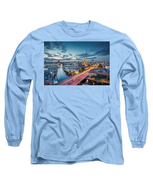 Berlin Long Sleeve T-Shirt
