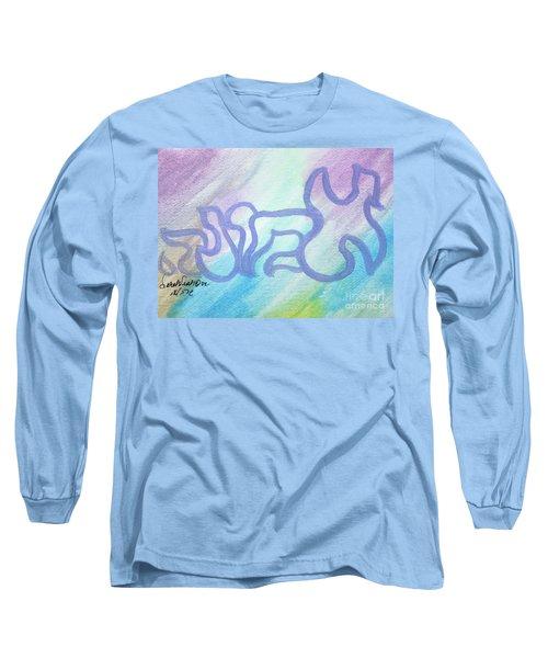 Emunah Nf15-24 Long Sleeve T-Shirt