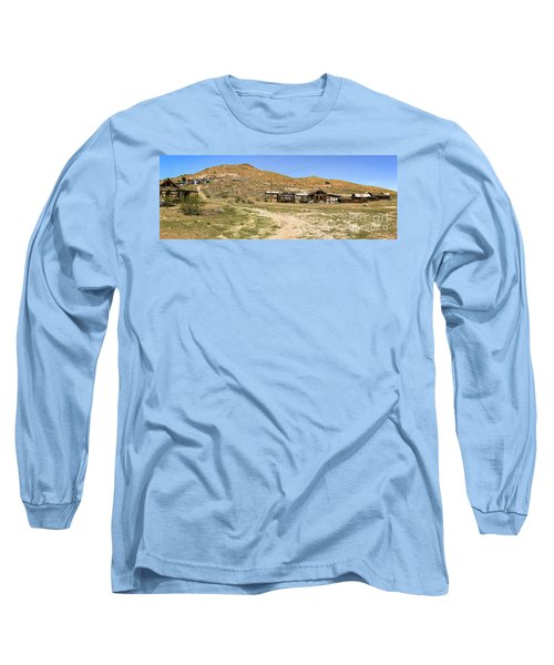 The Ghost Town Long Sleeve T-Shirt