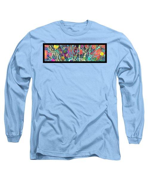 2017 Christmas Card 6 Long Sleeve T-Shirt