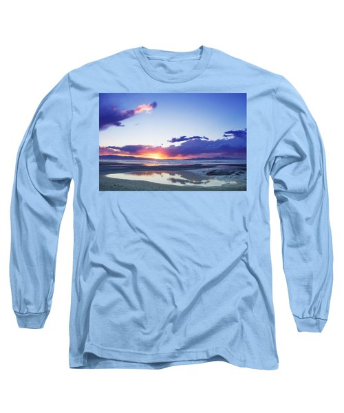 Beautiful Sunset Long Sleeve T-Shirt