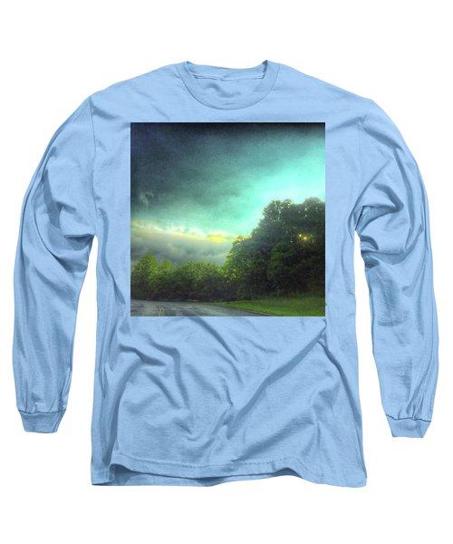 3 June 16 Long Sleeve T-Shirt