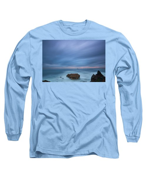 3 Rocks Long Sleeve T-Shirt