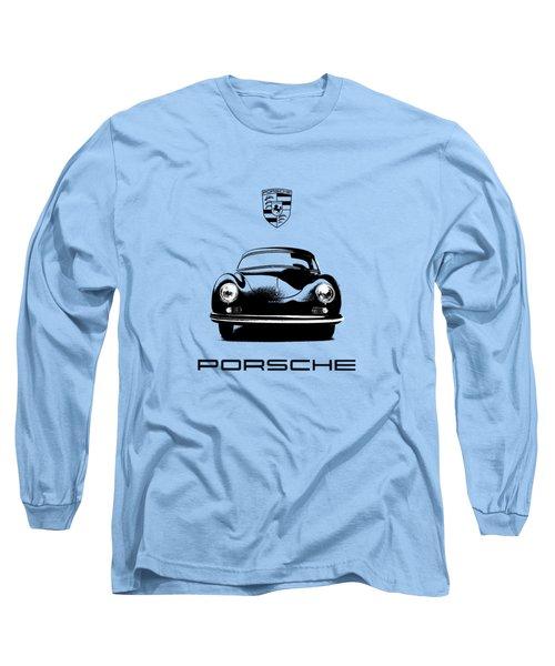 356 Long Sleeve T-Shirt by Mark Rogan