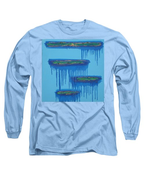 4levels4fellings4you Long Sleeve T-Shirt