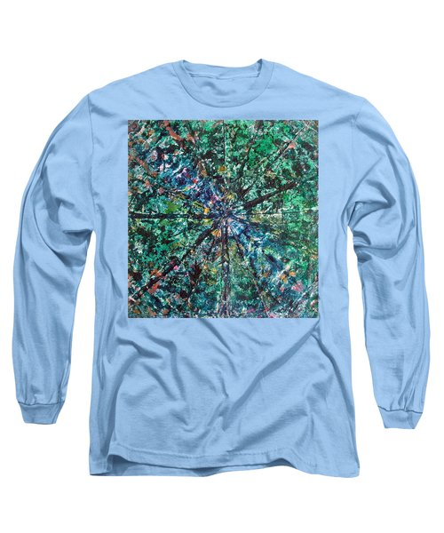 51-offspring While I Was On The Path To Perfection 51 Long Sleeve T-Shirt