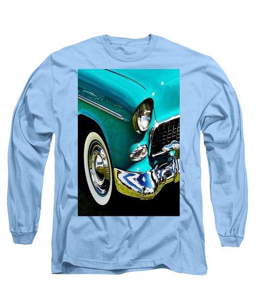 55 Long Sleeve T-Shirt