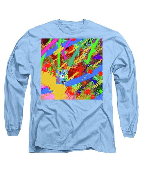 7-18-2015fabcdefghijklmnopqrtuvwxyzabcdefghi Long Sleeve T-Shirt