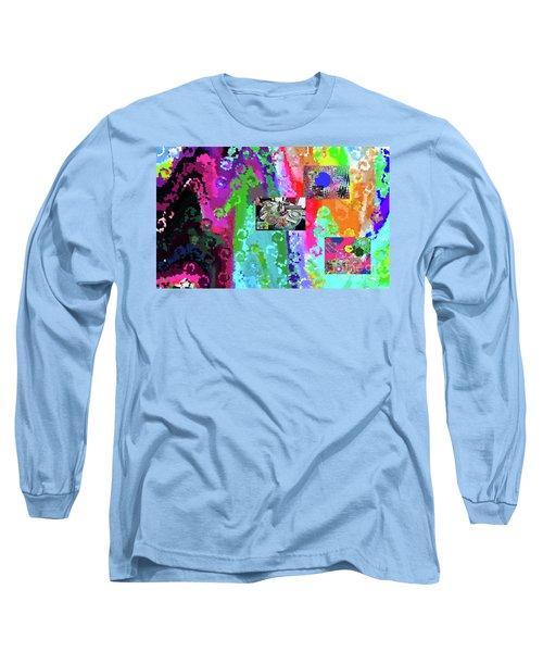 8-3-2057d Long Sleeve T-Shirt