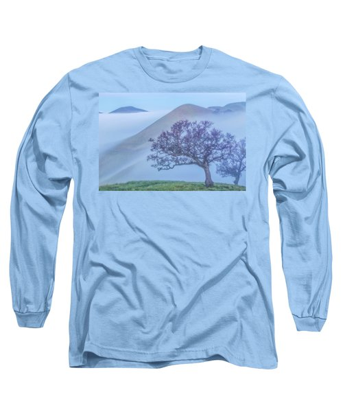 A Brief Break Long Sleeve T-Shirt by Marc Crumpler
