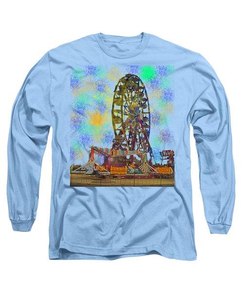 A County Fair Long Sleeve T-Shirt