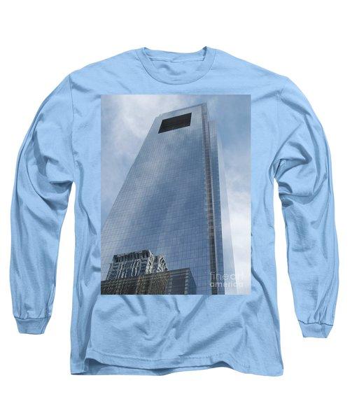 A Long Way Up Long Sleeve T-Shirt