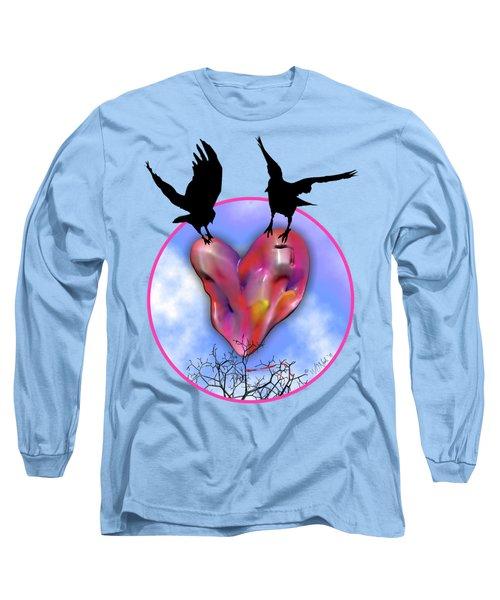 A Metaphor For Aids Long Sleeve T-Shirt