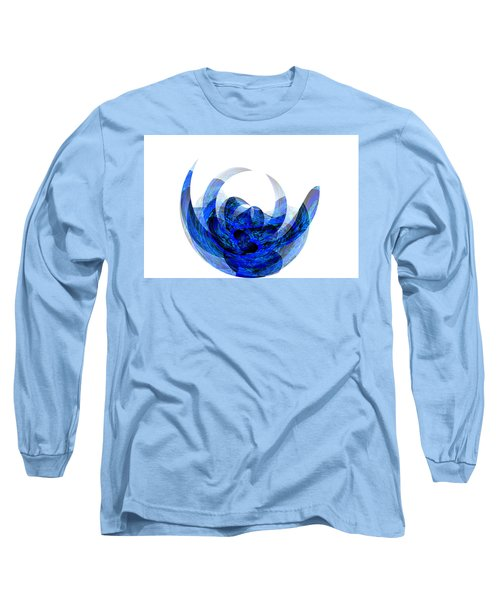 A Rose By Any Other Name Long Sleeve T-Shirt by Thibault Toussaint