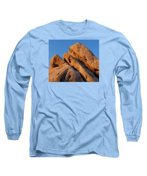 A Slanted View Long Sleeve T-Shirt