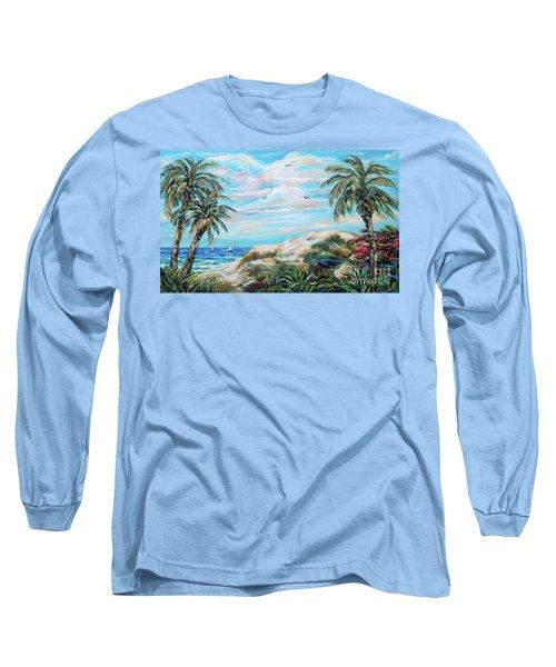 A Splendid Day Long Sleeve T-Shirt