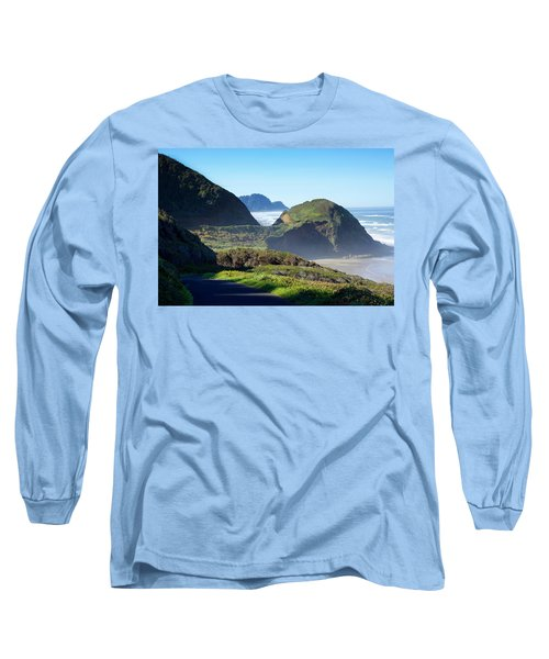 A State Of Mind Long Sleeve T-Shirt