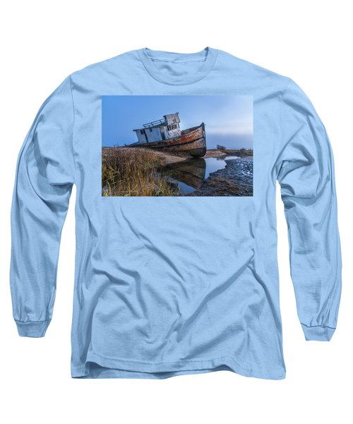 A Three Hour Tour Long Sleeve T-Shirt