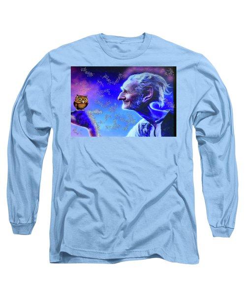 A Wish  Long Sleeve T-Shirt