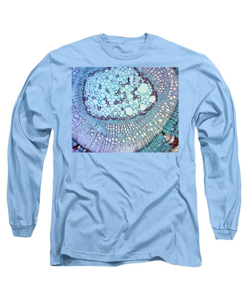 A Work Of Time Long Sleeve T-Shirt
