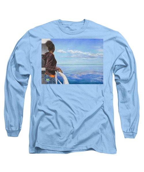 Abaco Dream Long Sleeve T-Shirt