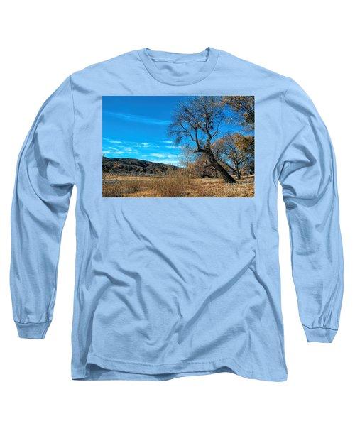Forgotten Park Long Sleeve T-Shirt